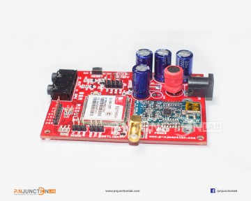 SIM900 MODEM